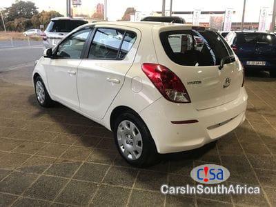Hyundai i20 1.4 Automatic 2014