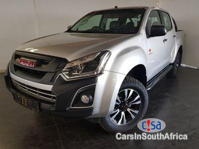 Picture of Toyota Hilux 2.5 Manual 2017