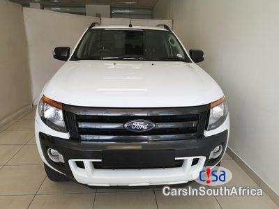 Picture of Ford Ranger 3.2 Manual 2017