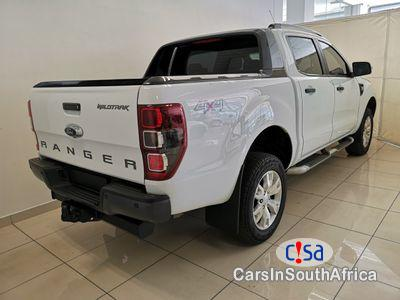 Ford Ranger 3.2 Manual 2017 in South Africa
