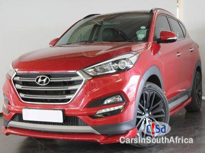 Picture of Hyundai Tucson 2.0 Automatic 2016