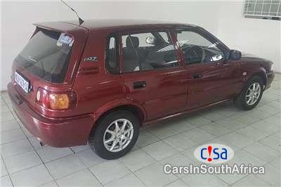Toyota Runx Runx 140i Rs Manual 2007 in Eastern Cape