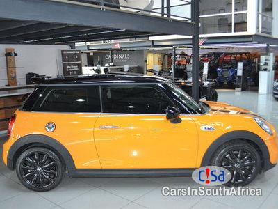Picture of Mini Cooper 2.0 Manual 2011