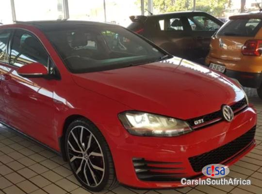 Picture of Volkswagen Golf 2 Automatic 2014