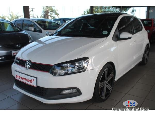 Picture of Volkswagen Polo Automatic 2012