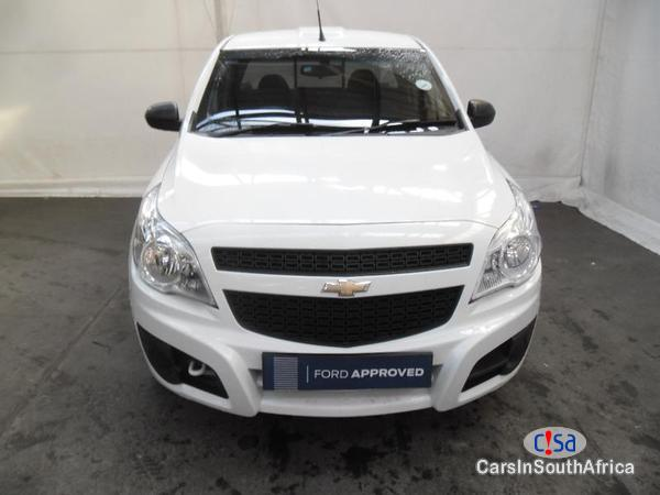 Chevrolet Corsa Manual 2016 in Northern Cape
