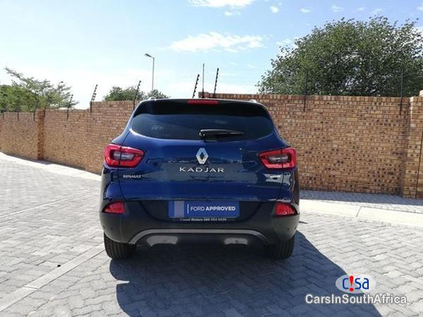 Renault Clio Manual 2017 in South Africa