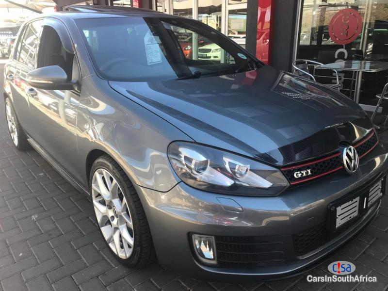 Picture of Volkswagen Golf 2.0TSI DSG Automatic 2012