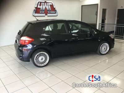 Picture of Toyota Auris 1300 Manual 2014 in Northern Cape