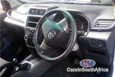 Toyota Avanza 0000 Manual 2016 in Gauteng