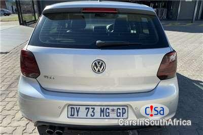 Volkswagen Polo 1.8 Automatic 2013 in Free State