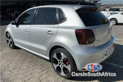 Volkswagen Polo 1.8 Automatic 2013 in South Africa