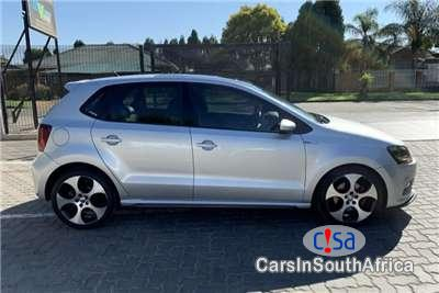 Picture of Volkswagen Polo 1.8 Automatic 2013 in Free State