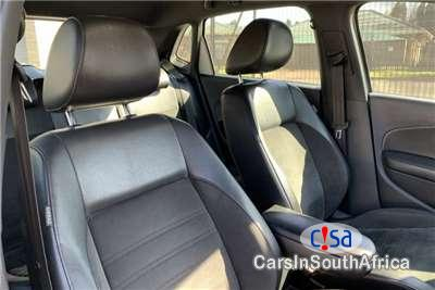 Volkswagen Polo 1.8 Automatic 2013 in South Africa - image