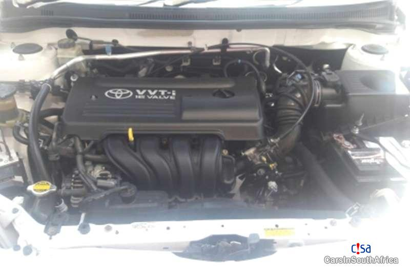 Toyota RAV-4 1.6 Manual 2005 in North West - image