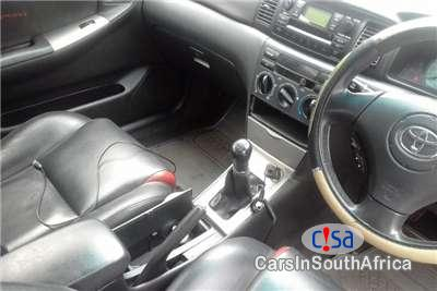 Toyota Runx 1.4 Manual 2007 in North West - image