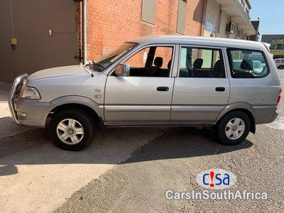Toyota Condor 2.4 Manual 2003 in Free State
