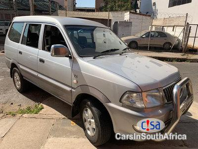 Toyota Condor 2.4 Manual 2003 in South Africa