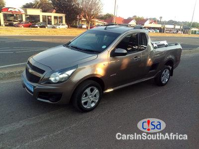 Chevrolet Corsa 1.8 Manual 2013 in North West