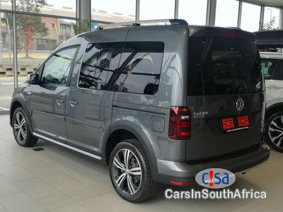Volkswagen Caddy 2.0 Automatic 2018 in Eastern Cape