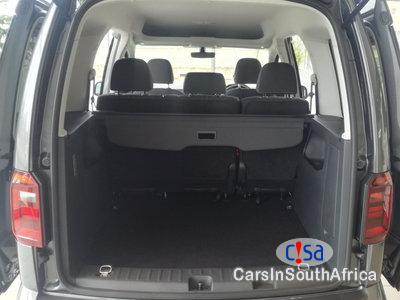 Picture of Volkswagen Caddy 2.0 Automatic 2018 in Eastern Cape