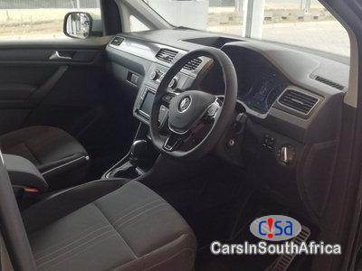 Picture of Volkswagen Caddy 2.0 Automatic 2018 in South Africa