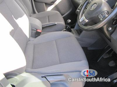 Volkswagen Touran 1.2 Manual 2013 in South Africa