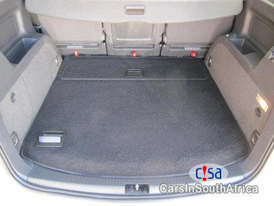 Picture of Volkswagen Touran 1.2 Manual 2013 in South Africa