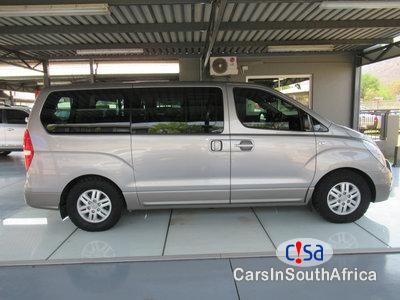 Picture of Hyundai H-1 2.5 Automatic 2016 in South Africa