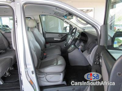 Hyundai H-1 2.5 Automatic 2016 in Free State - image