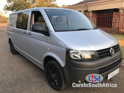 Picture of Volkswagen Transporter 2.0 Manual 2010 in Northern Cape