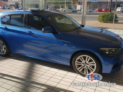 Picture of BMW 1-Series 2 .0 Automatic 2012