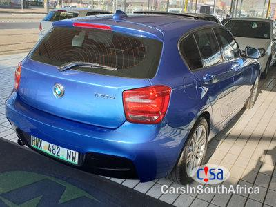 BMW 1-Series 2 .0 Automatic 2012 in Limpopo
