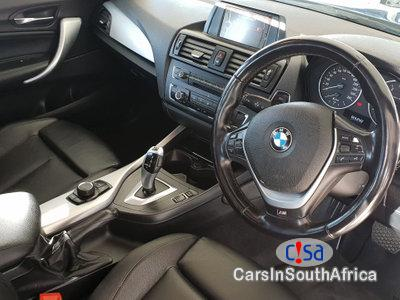 BMW 1-Series 2 .0 Automatic 2012 in South Africa