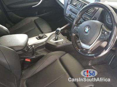 Picture of BMW 1-Series 2 .0 Automatic 2012 in Limpopo