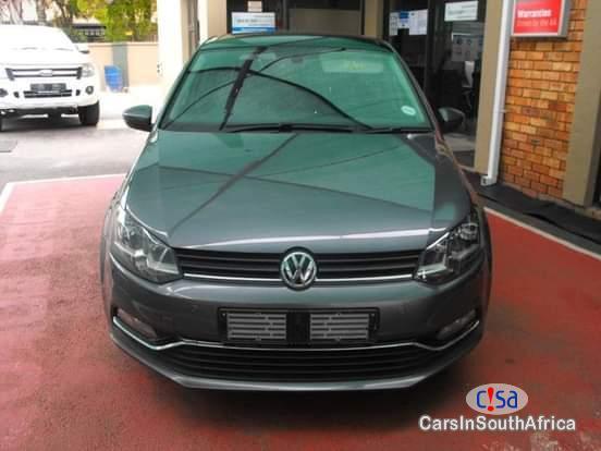 Picture of Volkswagen Polo 1.2TSI DSG Automatic 2017