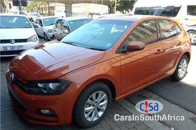 Picture of Volkswagen Polo 1.2 Manual 2018