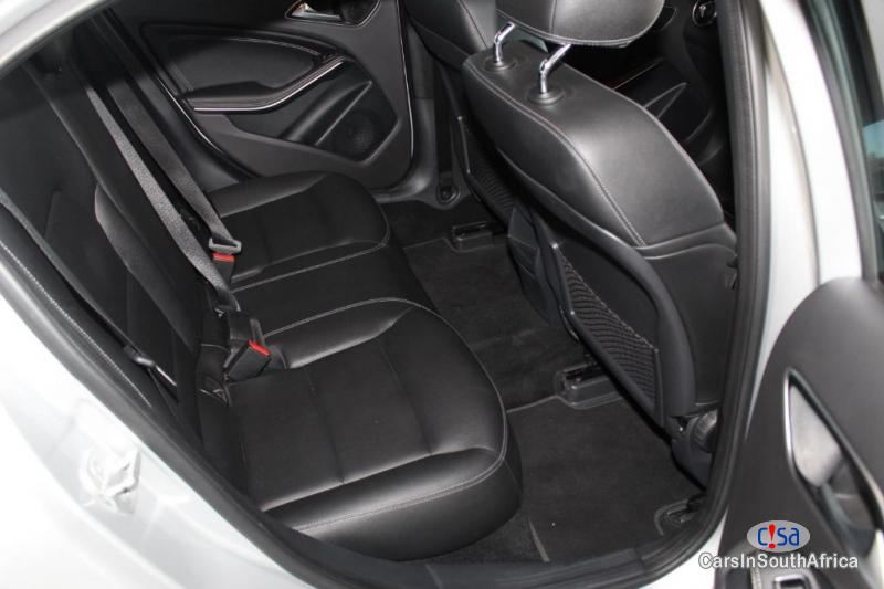 Picture of Mercedes Benz Other Automatic 2015 in Western Cape