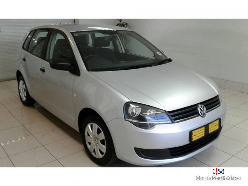 Pictures of Volkswagen Polo 1.4 Manual 2017