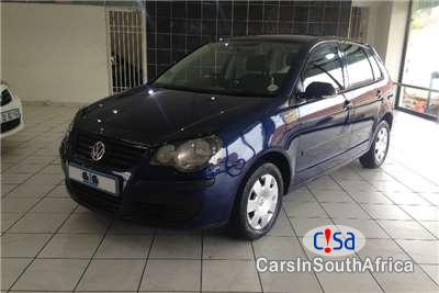 Picture of Volkswagen Polo 1.4 Manual 2009