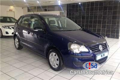 Volkswagen Polo 1.4 Manual 2009