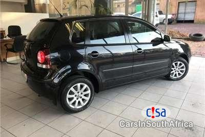 Picture of Volkswagen Polo Manual 2008