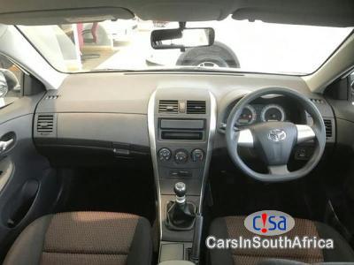 Toyota Corolla 1.6 Manual 2017 in Mpumalanga