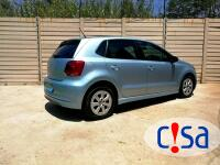Picture of Volkswagen Polo Polo Vivo 1.4 Manual 2014