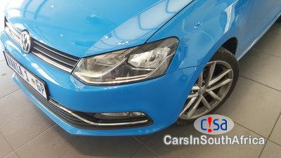 Volkswagen Polo 1 2 Manual 2015