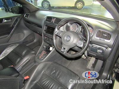 Picture of Volkswagen Golf 2 0 Automatic 2009 in South Africa