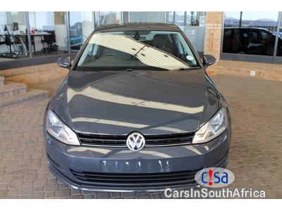 Picture of Volkswagen Golf 2 0 Automatic 2013