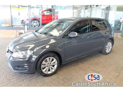 Volkswagen Golf 2 0 Automatic 2013 in Limpopo