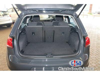 Picture of Volkswagen Golf 2 0 Automatic 2013 in South Africa