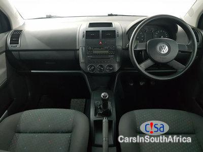 Picture of Volkswagen Polo 1 6 Manual 2006 in Free State